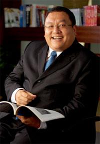 Datuk David Yeat Sew Chong