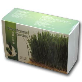 Wheatgrass Powder (66 sachets)